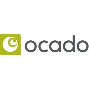低至68折+1年免费运送Ocado 超值折扣券热卖中 网上购物更便利