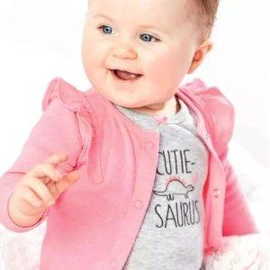 50-70% OffAll New Little Baby Basics @ Carter's
