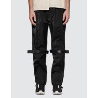 Oakley by Samuel Ross Velcro Strap 运动裤