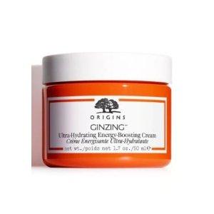 OriginsUltra-Hydrating Energy Boosting Cream