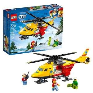 Up to 35% Off LEGO City Building Kit @ Amazon