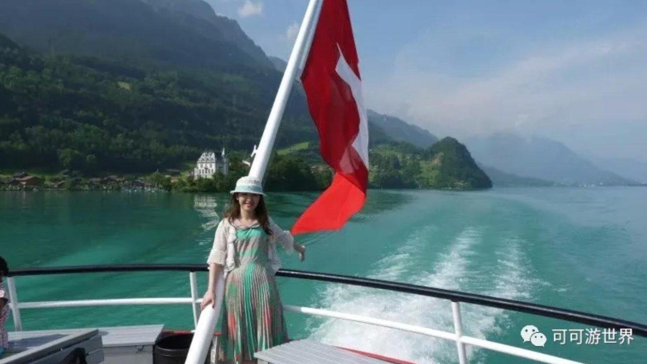 游走欧洲之瑞士:美得不真实的仙境国度