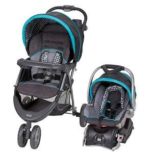 Baby Trend EZ-Ride 5 婴儿推车旅行套装