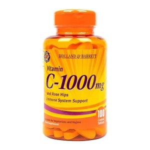 1000mg 维生素C