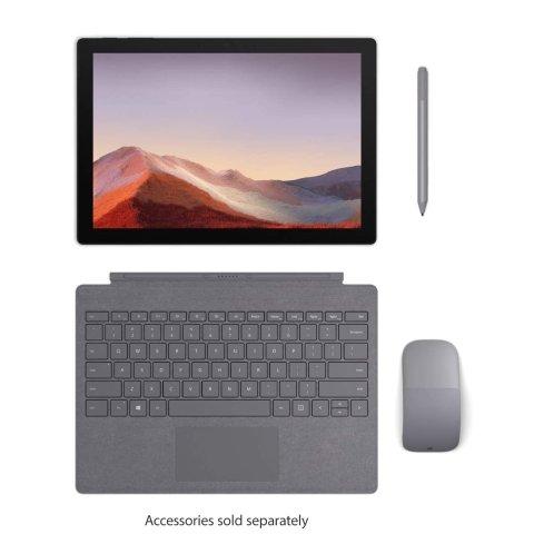 低至8.5折 £699起微软 Surface Pro 7 笔记本电脑 限时闪促