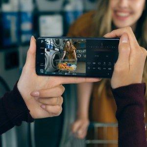 Sony或使用话费套餐€162.25*4个月Xperia 5 II 128 G