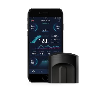 $49.97(原价$56.01)Nonda ZUS 车辆智能监控器 路上及时发现车辆的故障