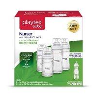 Playtex 婴幼儿奶瓶套装