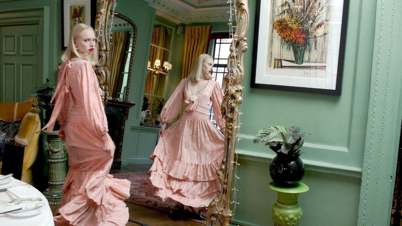英国小众时尚品牌推荐 | 复古英伦风,都市潮流风,欧美性感风!让每个小仙女都独一无二!