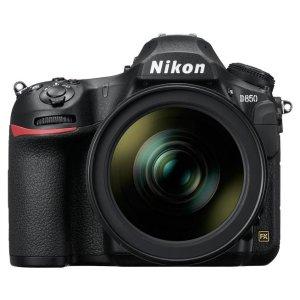 D850官翻仅需$2474.95Nikon 官翻相机、镜头大促销, 单反相机低至$399.95