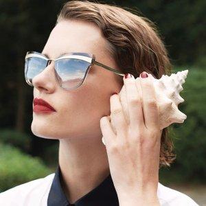 Up to 50% OffRay-Ban, Burberry, Bvlgari Sunglasses Sale @ Sunglass Hut