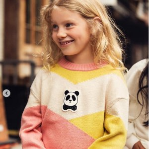 Up to 50% Off+Up to Extra 20% OffMini Rodini Kid's Items Sale @ AlexandAlexa