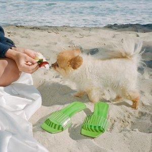 低至3折BY FAR 折扣区美鞋热卖 收设计感凉鞋