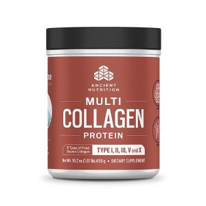 Multi Collagen Protein Powder (All-In-One) | Dr. Axe Store