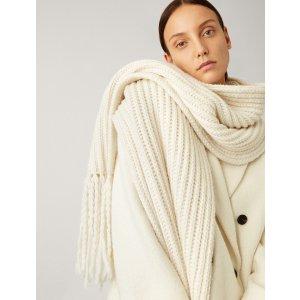 Joseph羊绒围巾