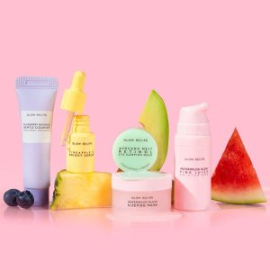 15% OffDealmoon Exclusive: Glow Recipe Beauty and Skincare on Sale
