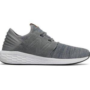 $28.99(原价$84.99)New Balance Fresh Foam 男子运动鞋促销