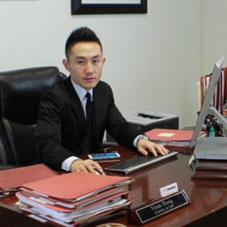 张一楠律师事务所 The Law Office of Mike Zhang