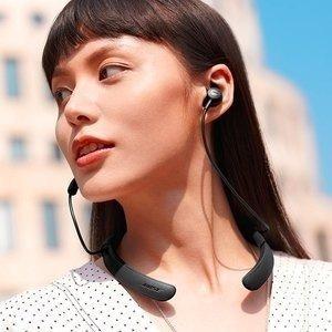 $298 (原价$449)+回国可退税Bose QC30 无线蓝牙可控降噪 入耳式挂脖耳机