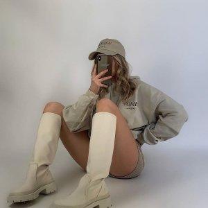 低至3折 牛仔A字裙仅$28Missguided 新晋网红小众美衣捡漏 短裤、连衣裙$20起