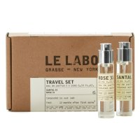 Le Labo 超值香水旅行套装
