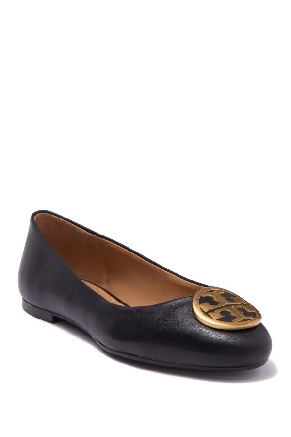 Patty Logo 芭蕾舞鞋
