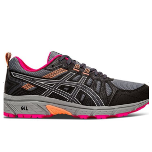 Olympia Sports 官网 Asics Gel-Venture 7 女子运动鞋