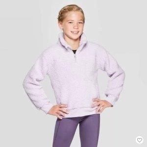 7折Target儿童运动装热卖 不惧寒冷动起来