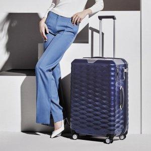 SamsonitePolygon Hard Spin Med:Blue:69cm 4.0kg 行李箱
