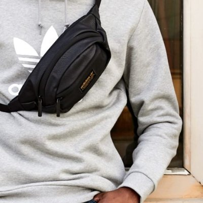 adidas Originals National Waist Pack  25 - Dealmoon 6b398d721