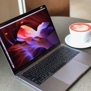 $999.99史低价:Apple 13吋 MacBook Pro 无Touch Bar  深空灰 2017款