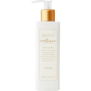 NATIO送5件套Wellness 身体乳