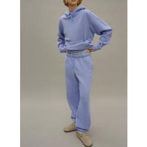香芋紫Champion Reverse Weave 女裤
