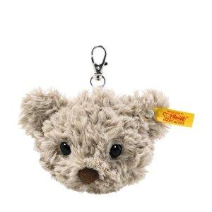 Steiff小熊钥匙扣