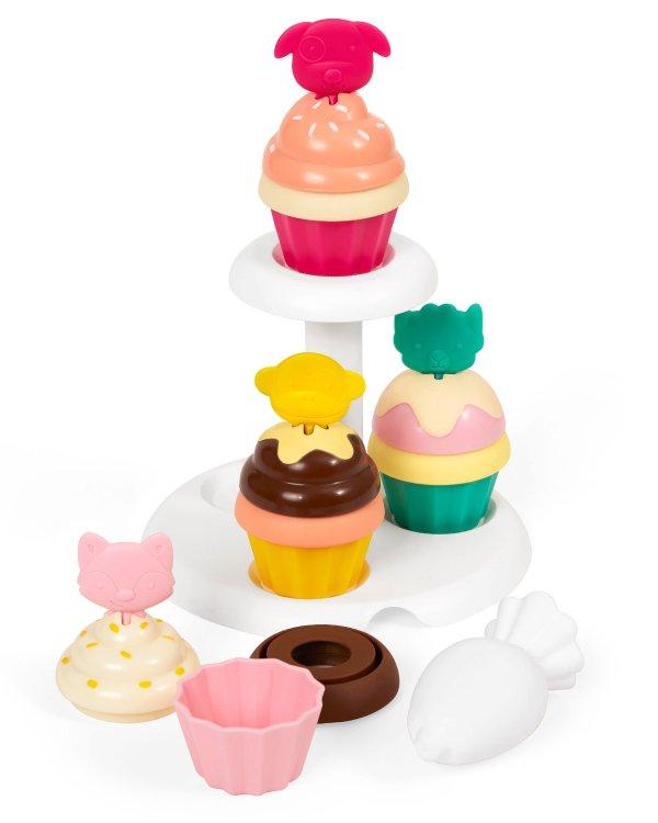 杯子蛋糕玩具