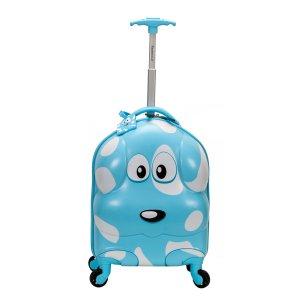 $69.9Rockland 超可爱儿童拉杆行李箱 多图案可选