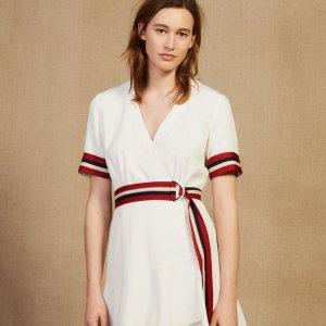 30% OffNew Dressess @ Sandro Paris