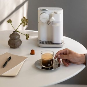 咖啡机7折+立送$25优惠券牛年好礼:Nespresso 咖啡机限时热促 咖啡机$125.3起