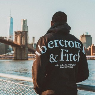 Extra 20% Off 3+ Items70% Off Clearance @ Abercrombie & Fitch