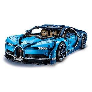布加迪 Bugatti Chiron 超跑 - 42083