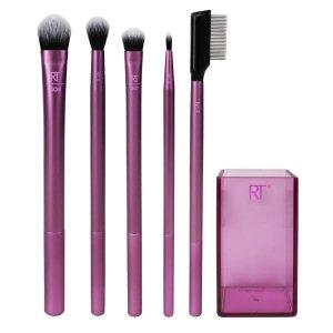 Real Techniques价值£30 RT任意2件送美妆蛋眼妆化妆刷套装