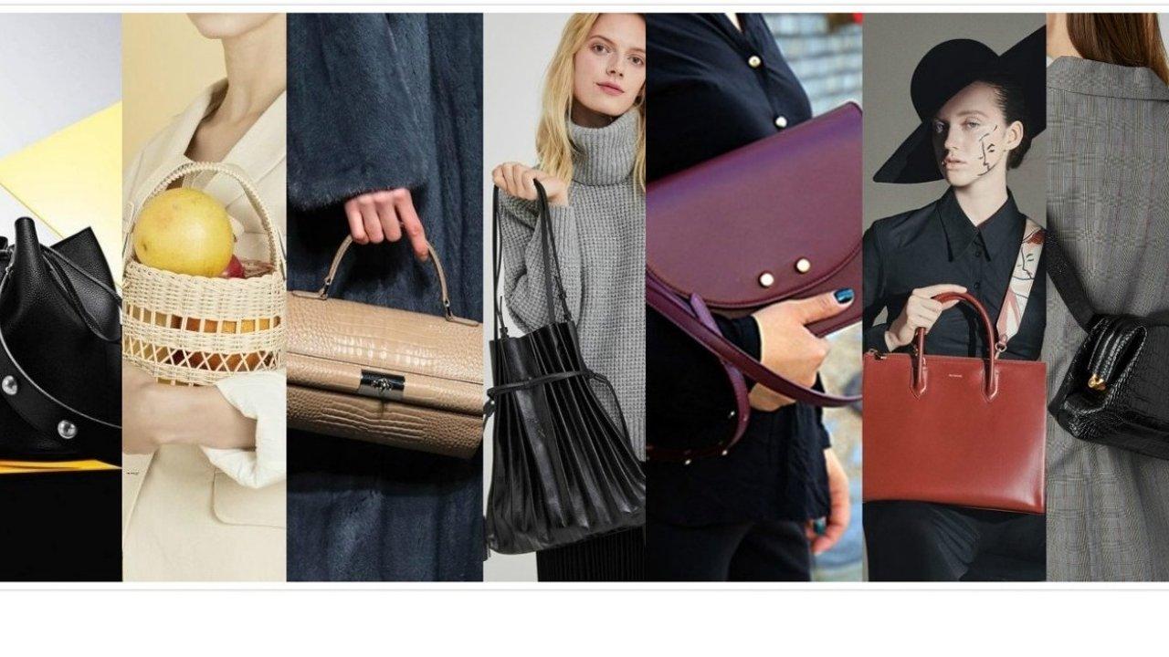 纯干货吐血整理   小众包包控不要错过 7个韩国设计师品牌包包推荐   $500以内   Korean Designer Bags
