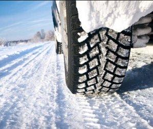 雪天开车不再怕!加拿大雪胎促销信息汇总!