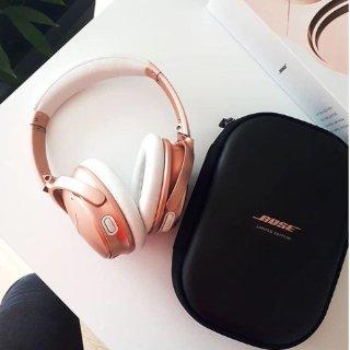 低至7折 £269入二代QC35Bose官网 官方翻新大促 降噪耳机、无线音箱热卖