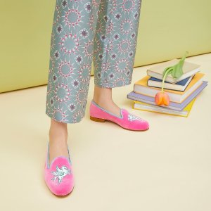 $100 Off Stubbs & Wootton shoes @ Moda Operandi