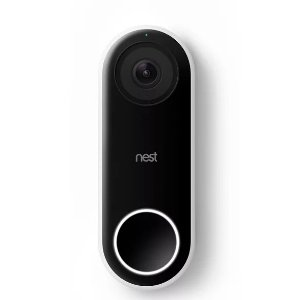 Black Friday Sale Live: Google Nest Hello Video Doorbell