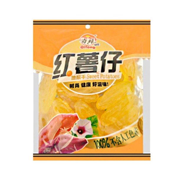 奇峰山庄 红薯仔地瓜干 298g