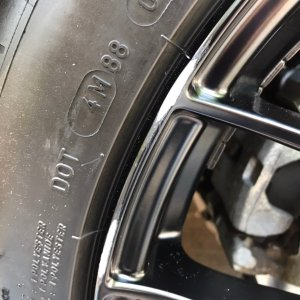 自己修仅需$10 车店要收$100蹭了轮毂不用怕 低成本补救方案