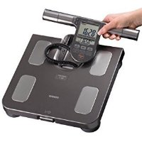 Omron 身体健康测量仪 健身人士必备
