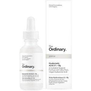 The ordinary透明质酸+维生素B5